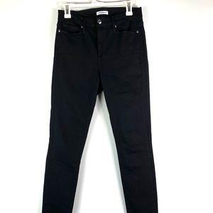 Good American | Good Legs Jeans Raw Hem